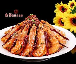 【香酥麻辣虾】不仅是酒鬼爱吃的做法