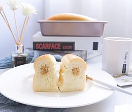 沙拉肉松面包卷的做法