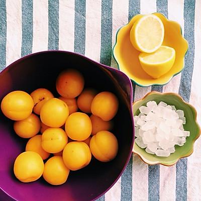 杏酱—最好吃的果酱