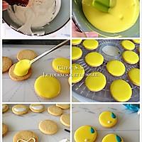 《表情帝》糖霜饼干#长帝烘焙节(半月轩)#的做法图解6