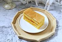 芝士夹心蛋糕的做法