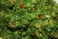 茴香火腿土豆泥的做法