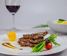 Beef Ribs||黑椒牛仔骨的做法