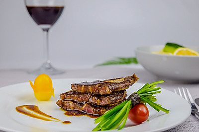 Beef Ribs||黑椒牛仔骨