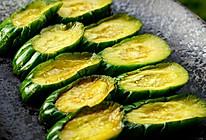爽脆可口 当天就能吃的青瓜泡菜的做法
