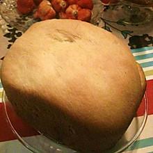奶油吐司面包