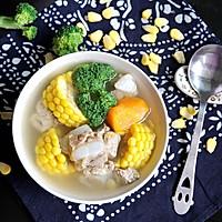 排骨玉米汤的做法图解11