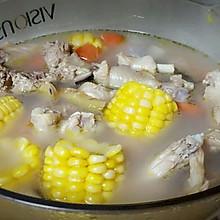月子餐之鸡汤