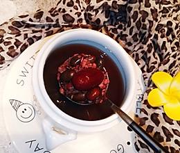 补肾养血美容养颜汤的做法
