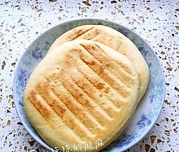 北方的烙饼的做法