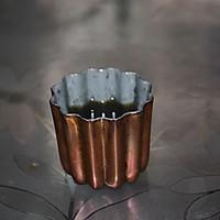 波尔多可丽露(铜模版)的做法图解5