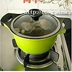 新加坡肉骨茶的做法图解5