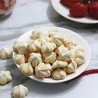 #精品菜谱挑战赛#酸奶溶豆的做法图解14