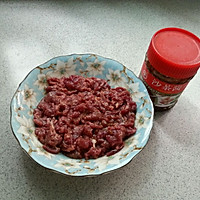 沙茶牛肉炒土豆丝的做法图解4