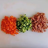 蛋黄土豆泥沙拉的做法图解3