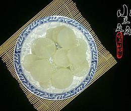 【清水白萝卜】