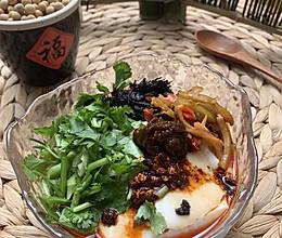 #餐桌上的春日限定#自制豆腐脑的做法