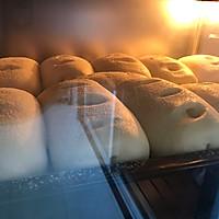 牛奶面包卷——超级软超级好吃的做法图解10