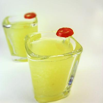 银耳雪梨汁