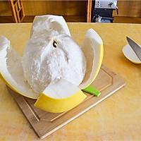 柚子苹果果酱的做法图解2