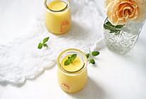 柠檬乳酱的做法