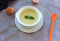 双米蛋黄粥#柏翠辅食节-辅食添加#的做法