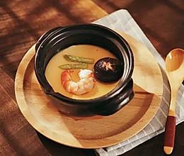日式茶碗蒸|日食记的做法