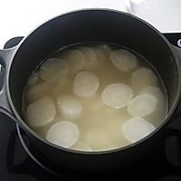 【虾米萝卜年糕】冬日营养早餐的做法图解5