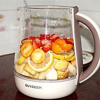【水果茶】比喝饮料更健康的做法图解4