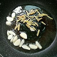 炒河虾的做法图解3