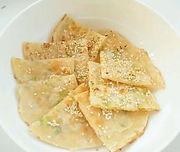 饺子皮小饼的做法