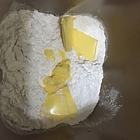榴莲也酥酥 在家自制榴莲酥的做法图解2