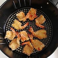 【一虾两吃】之辣脆虾头&酥香虾尾的做法图解7