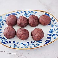 巧克力流心月饼的做法图解7