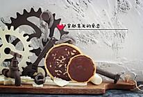 穿越食光的爱恋--榛子巧克力挞的做法