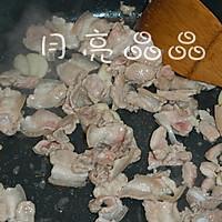 农家小炒肉的做法图解3