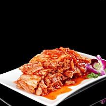 辣白菜(韩国泡菜)