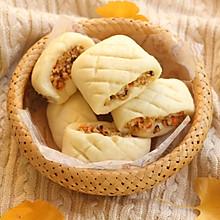 #快手又营养,我家的冬日必备菜品#香菇鲜肉糯米卷