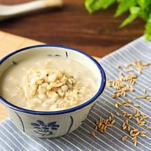 健脾祛湿 低脂减肥 燕麦薏仁鸡柳粥