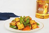 焦溜豆腐#西王鲜味道#的做法