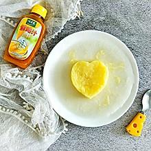 #太太乐鲜鸡汁玩转健康快手菜#鸡汁土豆泥