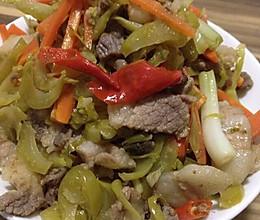 腌制酸菜的做法