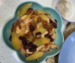 分分钟搞定好吃的枸杞香油虾的做法