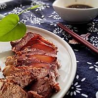 家传秘制卤牛肉的做法图解12