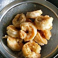 菠萝咕咾虾#母亲节,给妈妈做道菜#的做法图解11