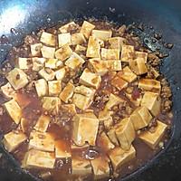 家常麻婆豆腐的做法图解9