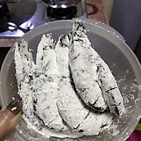 #一道菜表白豆果美食#芝士大虾的做法图解3