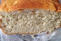 低脂高蛋白豆渣面包的做法