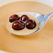 #中秋团圆食味#自制黑糖珍珠奶茶