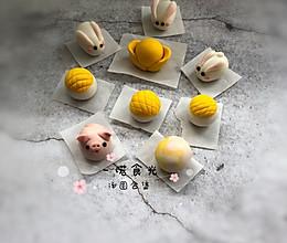 萌萌哒小猪汤圆的做法